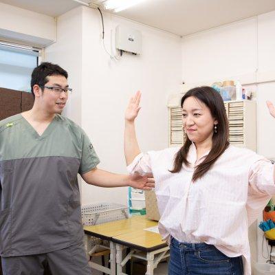【働くあなたへ・個人むけ】産業理学療法士の身体チェック・ストレッチ指導