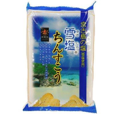 雪塩ちんすこう16個入り袋タイプ(2×8袋)