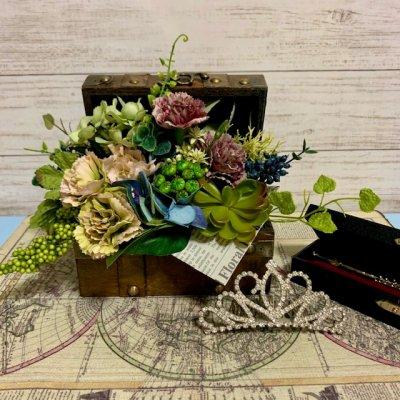 【Serendipity*】TRESURE BOX (M)