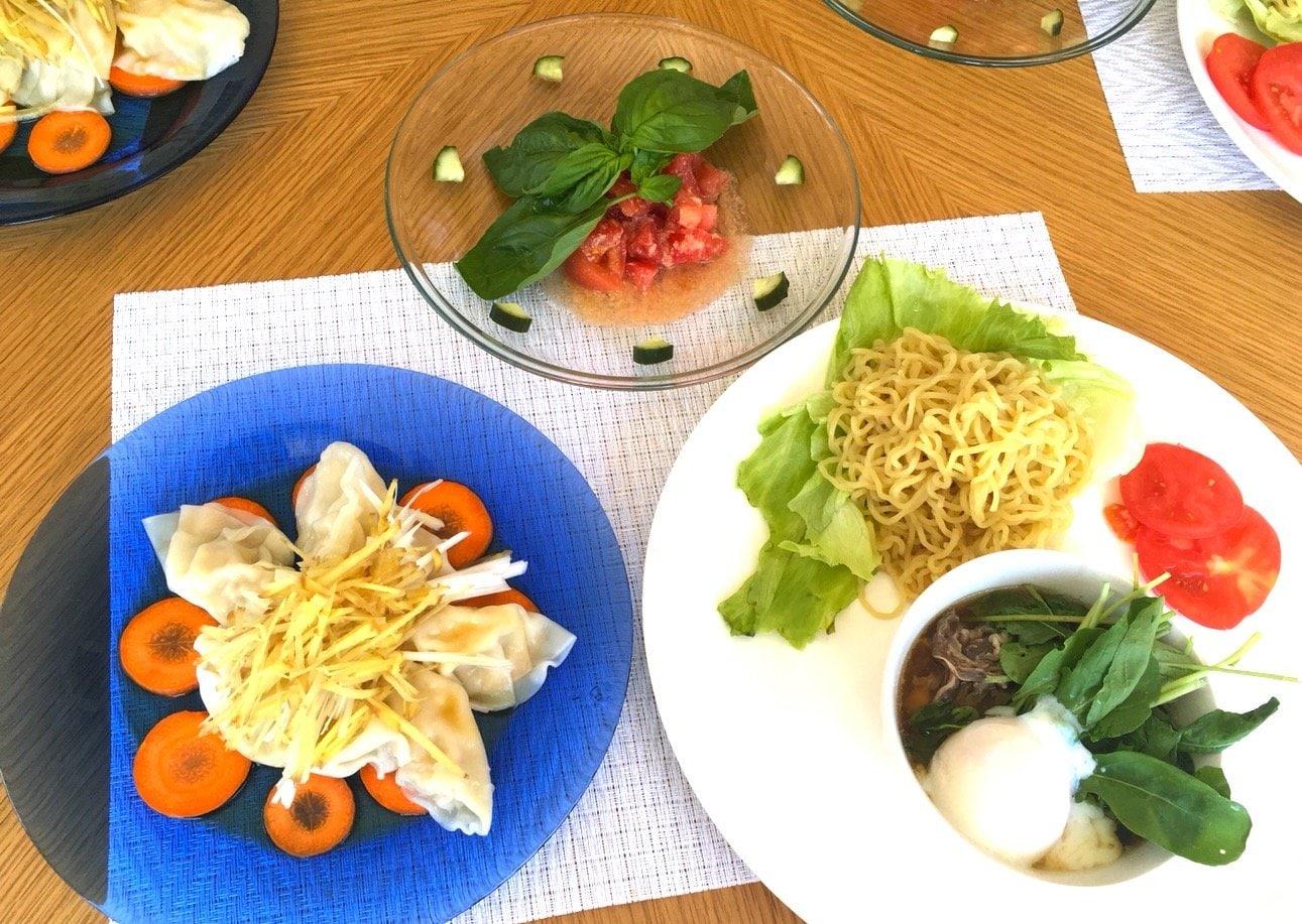 7月12日(日)「干し野菜麹」料理教室 たっぷりの干し野菜麹を作って・干し野菜麹を使った料理もマスターのイメージその5