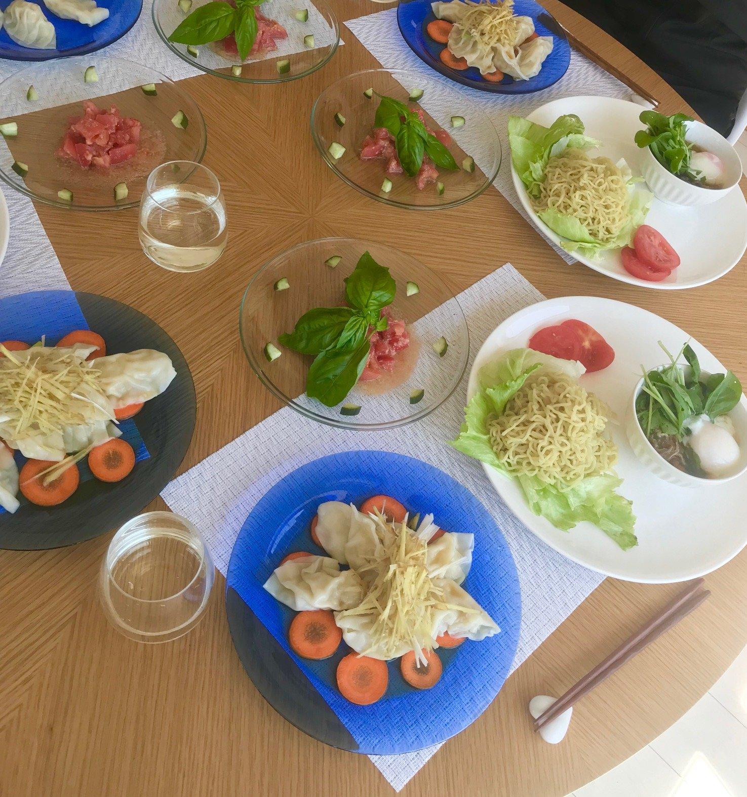7月12日(日)「干し野菜麹」料理教室 たっぷりの干し野菜麹を作って・干し野菜麹を使った料理もマスターのイメージその4