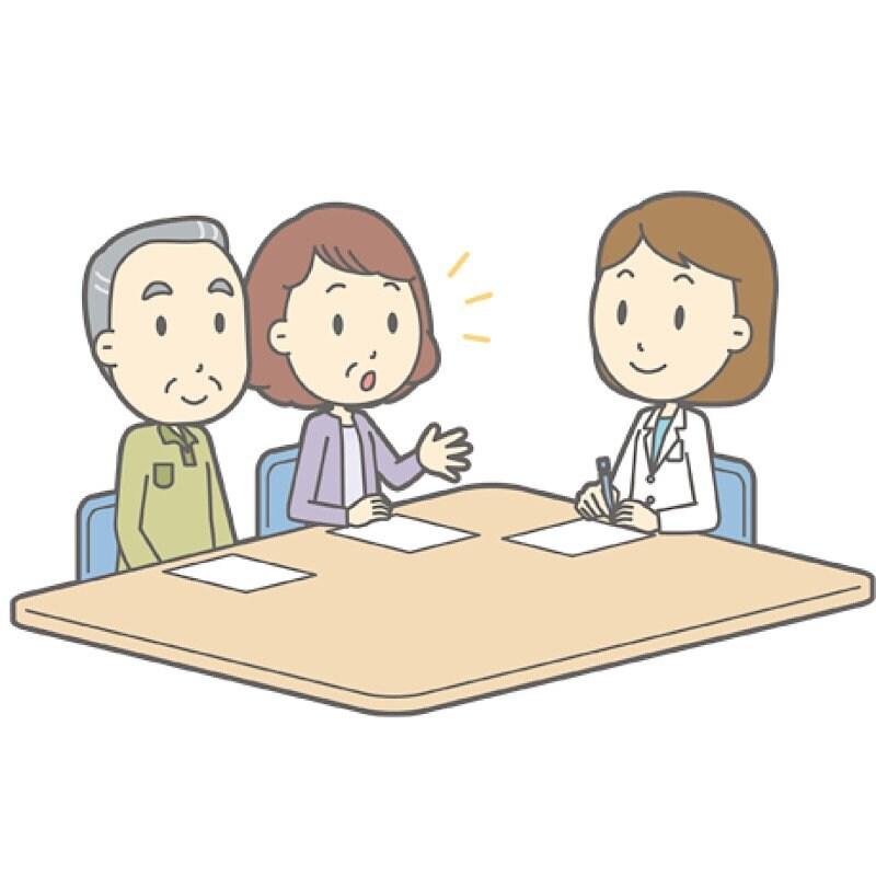 ✨訪問鍼灸(はりきゅう)初回相談・体験施術✨のイメージその1