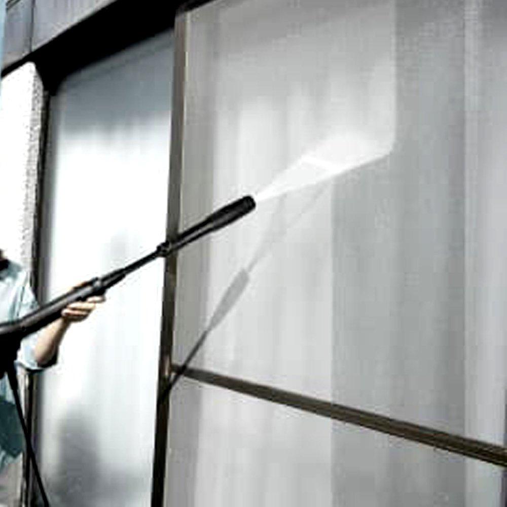 レンタル ケルヒャー 3泊4日 高圧洗浄機 K 5 サイレント カー & ホームキット(西日本/60HZ地域用)のイメージその5