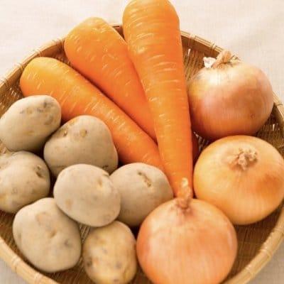 家庭の常備菜セット