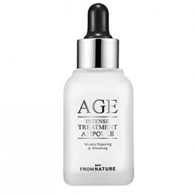 【FROM NATURE】AGE TREATMENT AMPOULE
