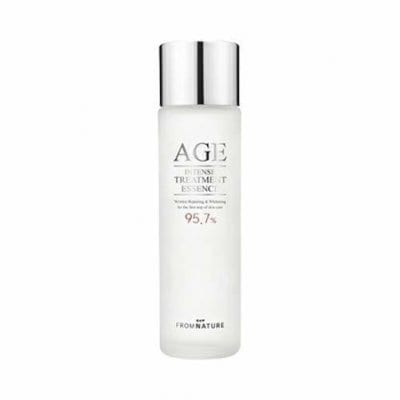 【FROM NATURE】AGE TREATMENT ESSENCE 95.7%