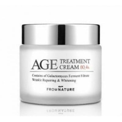 【FROM NATURE】AGE TREATMENT CREAM