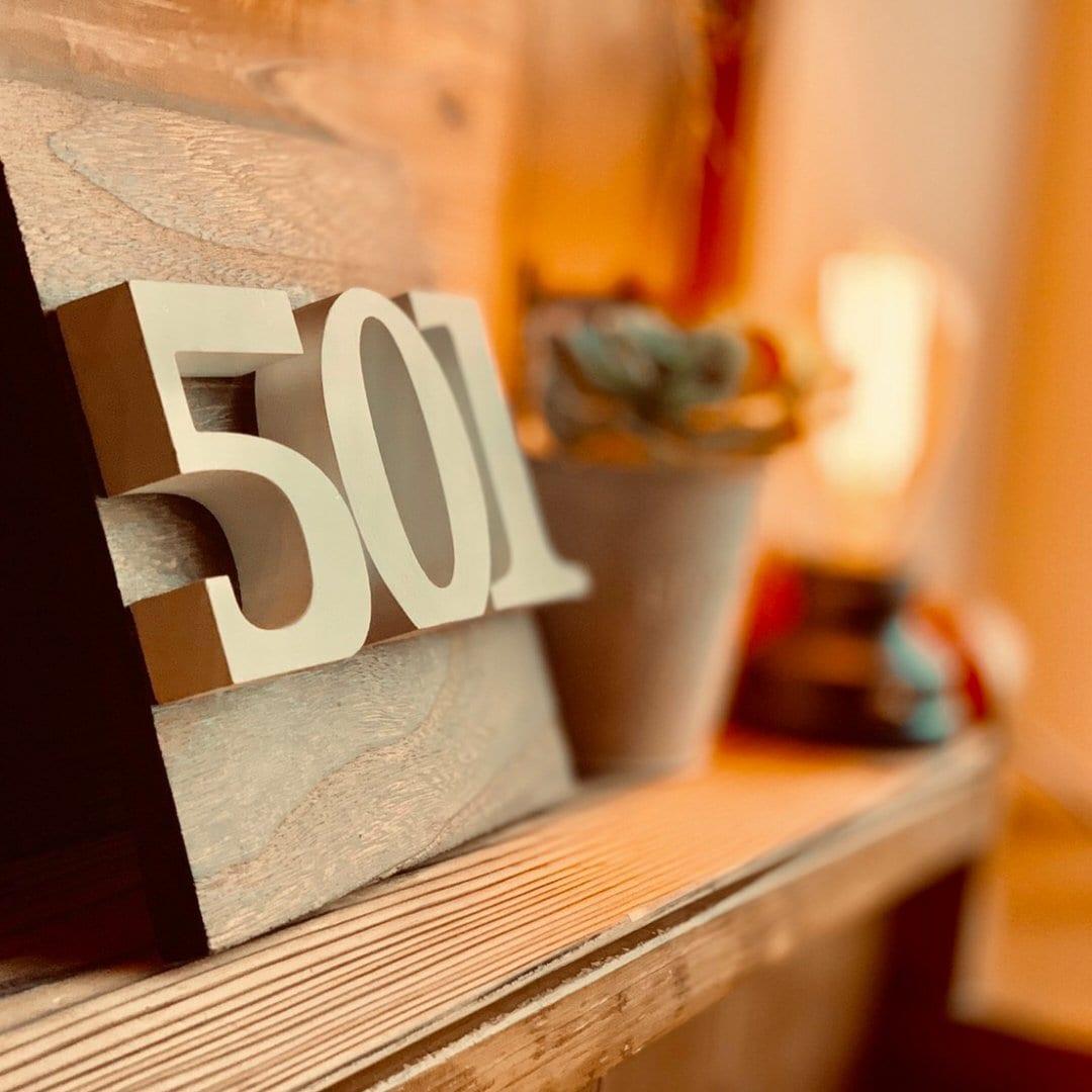 【Pasta&Pizza501 】3周年お祝い応援チケット/3,000縁分/高ポイント、高還元のイメージその2