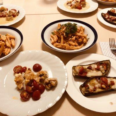 限定6名!本場伝統イタリアマンマの家庭料理教室     10月17日(土)<夜の部>18時〜