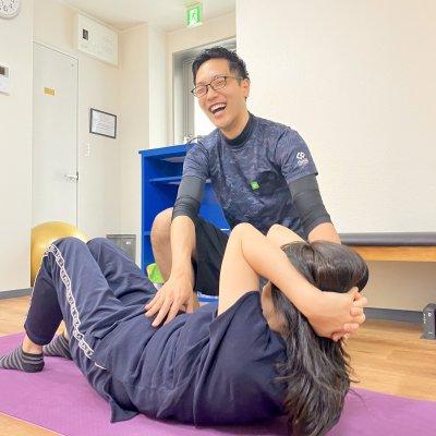 トレーニング&ストレッチ 姿勢、機能、不調改善フルコースでお身体を最高の状態に! ポイントお得な月4回60分月額コース