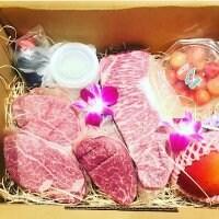 清州園【お肉セット】
