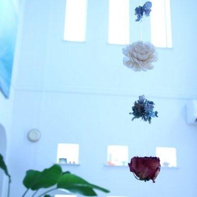 """""""なりたい自分になる"""" 癒しのお花 #1317 SPi-flower series Good Luck Flower"""