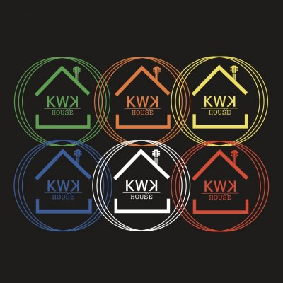 KOWAREKAKE HOUSE COVER ALBUM