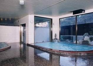 フィットネスジム+温泉入浴付ウェブチケット/気軽に使える久米川温泉のフィットネスジムのイメージその3