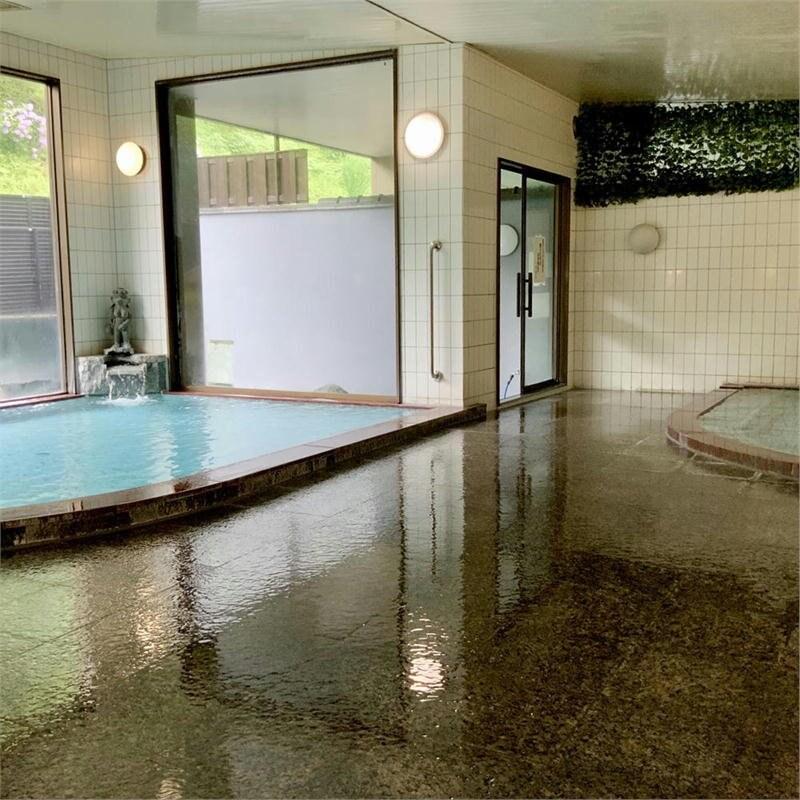 フィットネスジム+温泉入浴付ウェブチケット/気軽に使える久米川温泉のフィットネスジムのイメージその4
