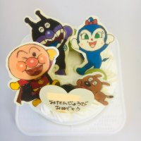 K様専用オリジナルバースデーケーキ