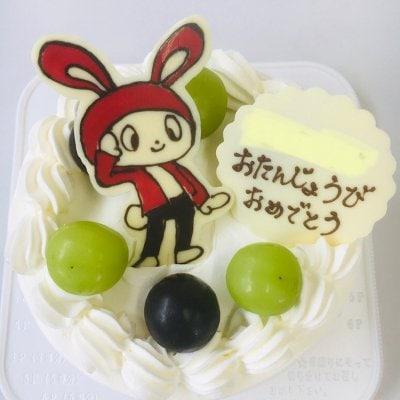 T様専用オリジナルバースデーケーキ