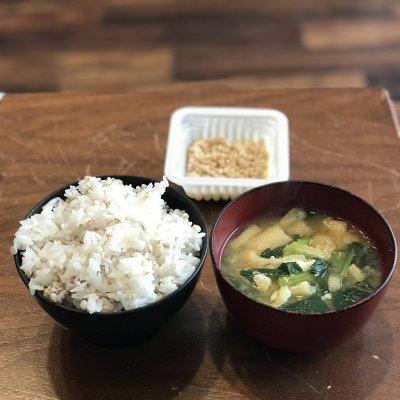 「お米を食べるダイエット」の実践・個別相談(オンラインコーチング)
