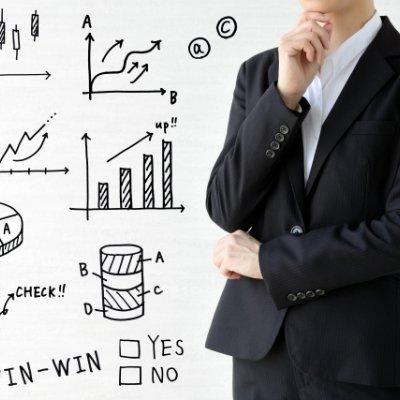【対面】「知識なし、貯蓄なし、努力なし」投資初心者さんのためのはじめての投資講座