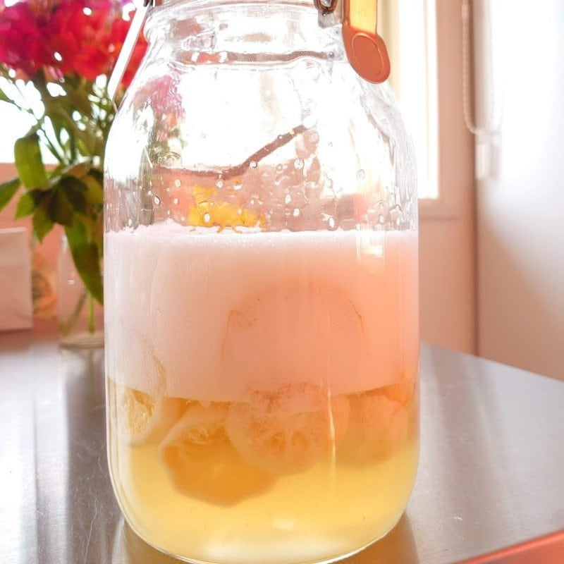 【再受講ガラス瓶持ち込み】酵素ジュース作り教室のイメージその5