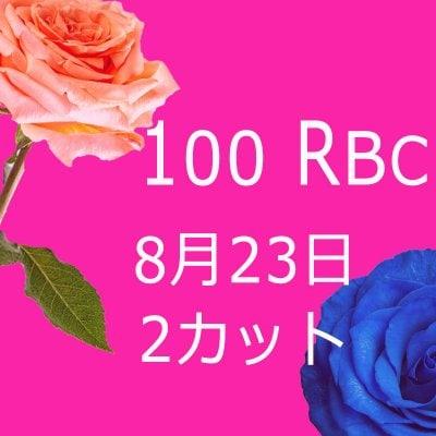 100 Real Beauty Change 8月23日モニターモデル(2カット)