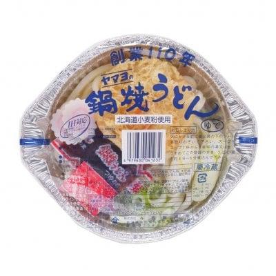 ヤマヨ 鍋焼うどん 10ヶ入