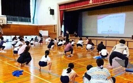 【現地払い限定】7月12日わーべ先生の体軸体操(親子参加型)のイメージその4