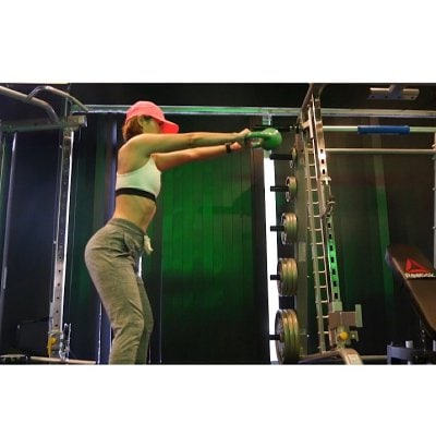 1階男性・女性トレーニング60分体験