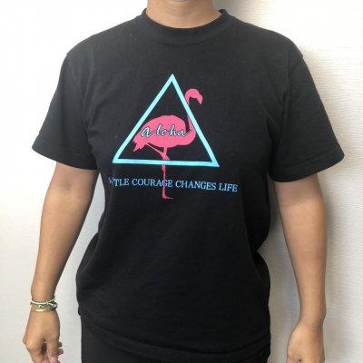 【店頭払い限定】ALOHAオリジナルTシャツ