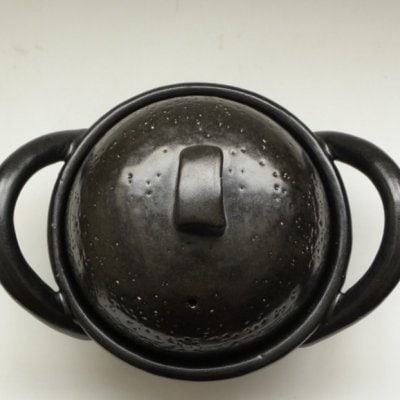 【世界に一つしかない】あなたの土鍋・温たなべ⁻八号サイズ⁻