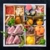 京近江のおせち料理 近江牛と珍味の少人数おせち料理