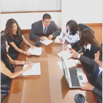 職場改善研修「元気な職場づくり」