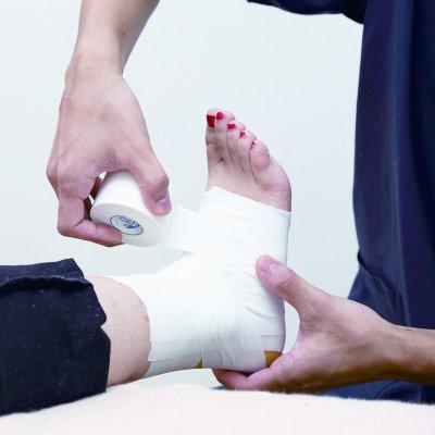 会場参加【第1回】明日から使える固定法(手関節・手指編)〜外傷に対する評価と固定法を学ぶ〜