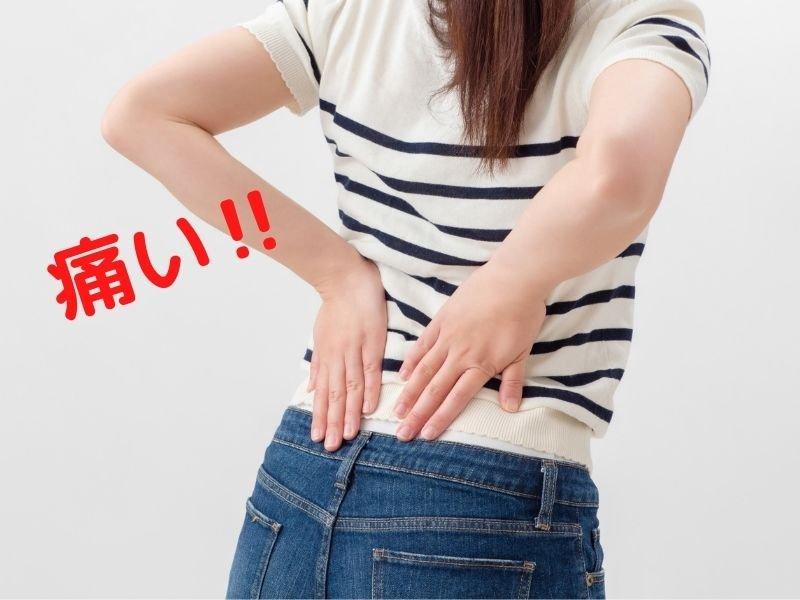 【オンラインセミナー】誰でもできる! 腰痛改善講座〜自分のカラダは自分で整えるのイメージその3