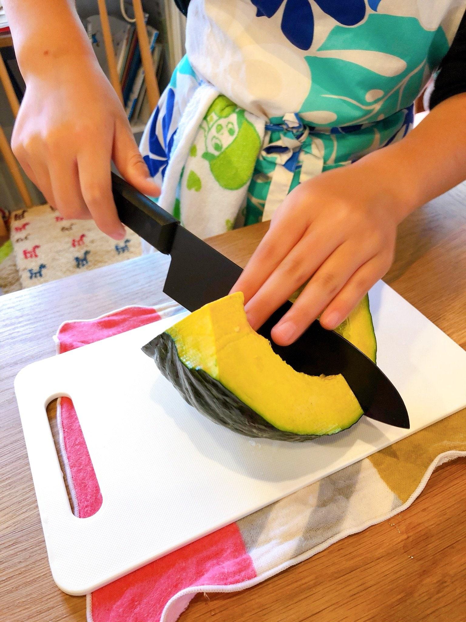 新潟 こども料理教室【はじめのいっぽ】のイメージその1