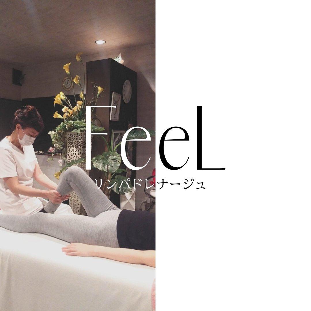 【キャンペーン】クラニアル「頭蓋仙骨療法」アプレジャ−式 〜Feel リンパドレナージュ〜のイメージその1