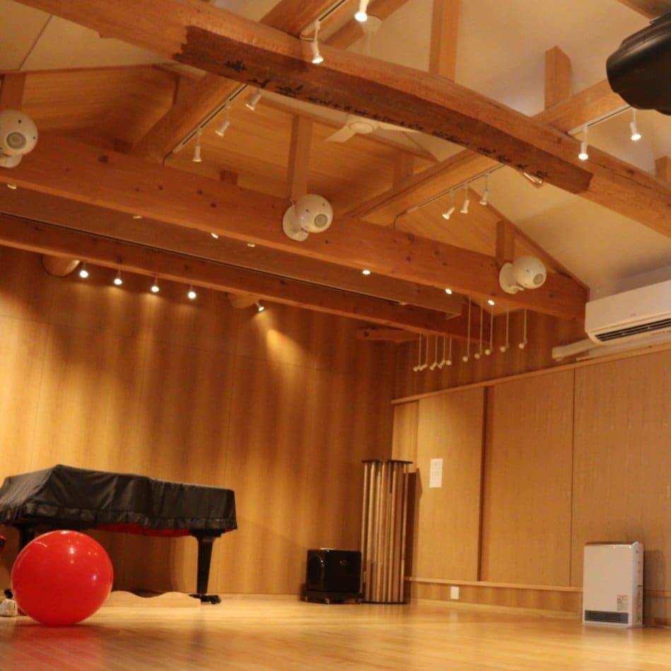 3/9㈫大人贅沢時間・空間♪お寺でカラダメンテナンス(バランスボール編)@江南市永正寺のイメージその3