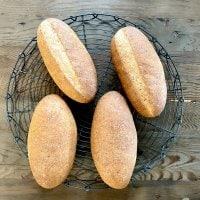 【3種類】自宅にいながら気軽にパン作り♪ maricopainオンラインレッスン