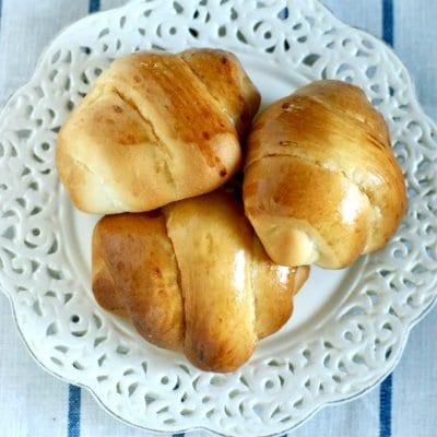 【3種類】3月3日(水)10時半〜 自宅にいながら気軽にパン作り♪ maricopainオンラインレッスン