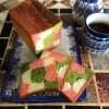 【3月限定パン♪】春の3色食パン maricopainおすすめ月替りパン 毎週金曜発送