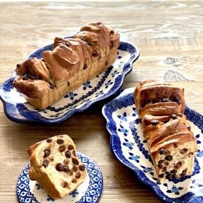 【2種類】4月7日(水)10時半〜 自宅にいながら気軽にパン作り♪ maricopainオンラインレッスン