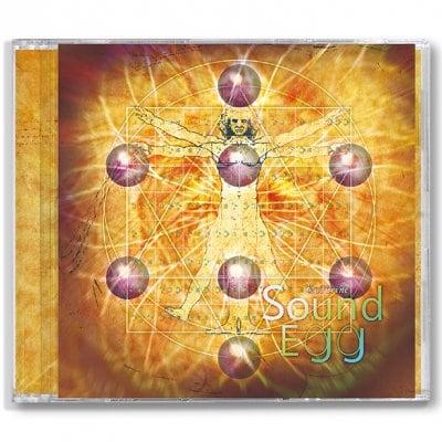Sound Egg CD