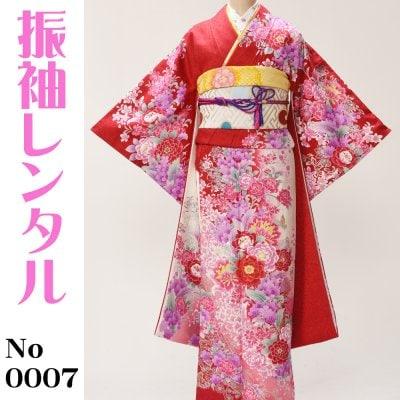 【振袖レンタル】0007