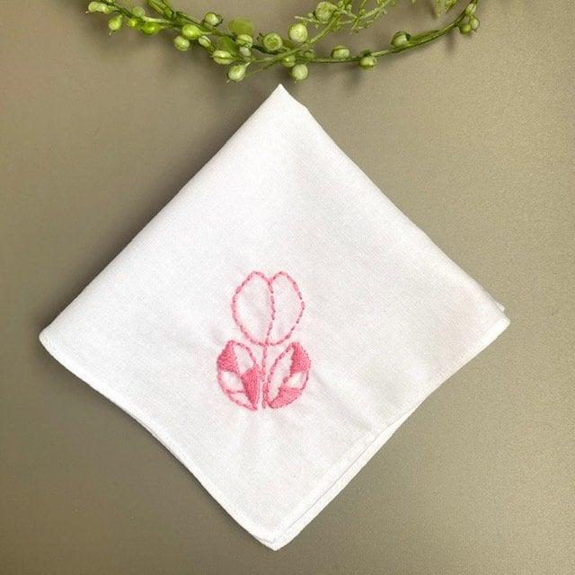 やさしい刺繍オンラインワークショップ マンツーマンレッスンウェブチケット(80分)のイメージその1