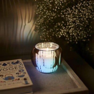 Sinfornia LEDキャンドル(送料無料) シンフォニア LEDキャンドル インテリア リラックス おしゃれ
