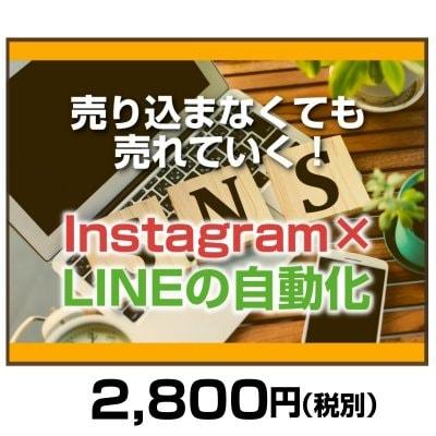 【初心者向け】オンラインビジネス集客 で友達0でも集客できる!Instagram×LINE仕組み化、個別解説(高ポイント還元)