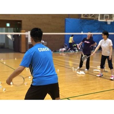 2021年4月23日(金)西平練習会12:10〜15:10@宮前スポーツセンター