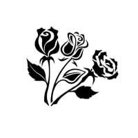 カチヲオクル【TRIPLE FLOWER】6,000yen