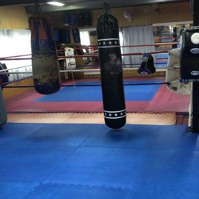【現地払い】お気軽キックボクシング体験コース 30分 1回限り
