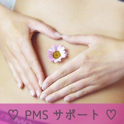 PMS サポート